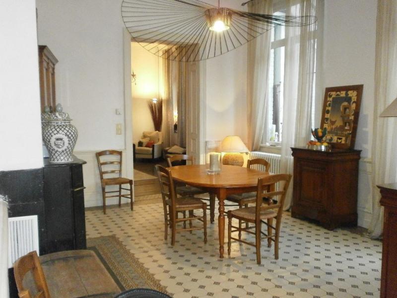 Vente maison / villa Aire sur la lys 297000€ - Photo 2