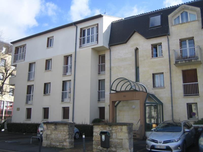Location appartement Perigueux 540€ CC - Photo 6