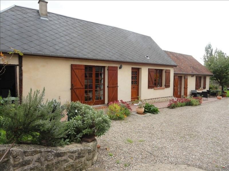 Sale house / villa Beauvais 125000€ - Picture 1
