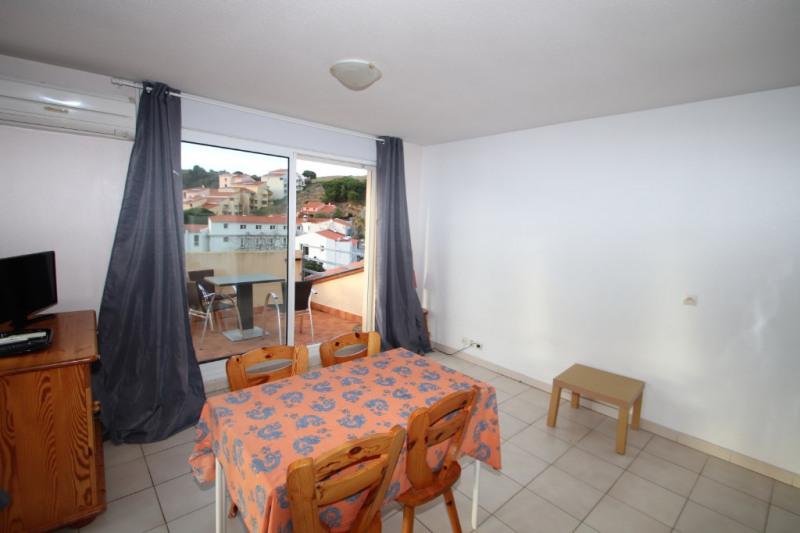 Producto de inversión  apartamento Banyuls sur mer 134000€ - Fotografía 8