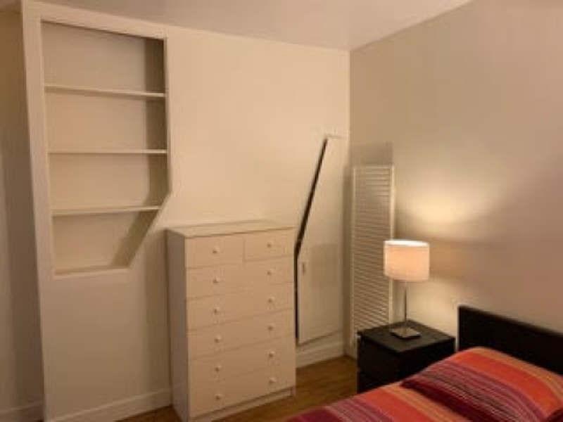 Alquiler  apartamento Paris 7ème 1250€ CC - Fotografía 2