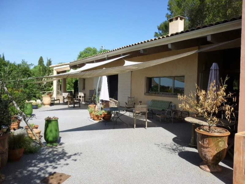 Vente de prestige maison / villa Nimes 595000€ - Photo 4