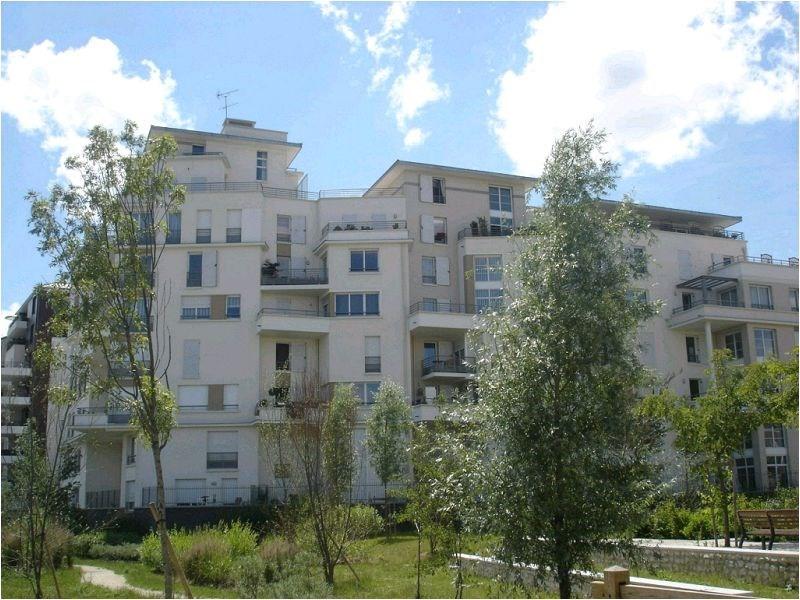 Rental apartment Juvisy sur orge 1299€ CC - Picture 1