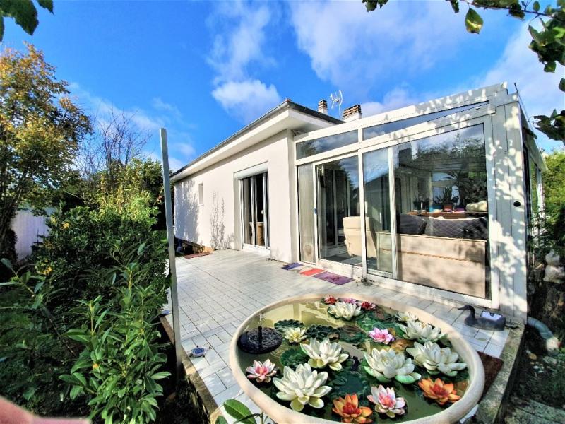 Sale house / villa Pontoise 398200€ - Picture 1