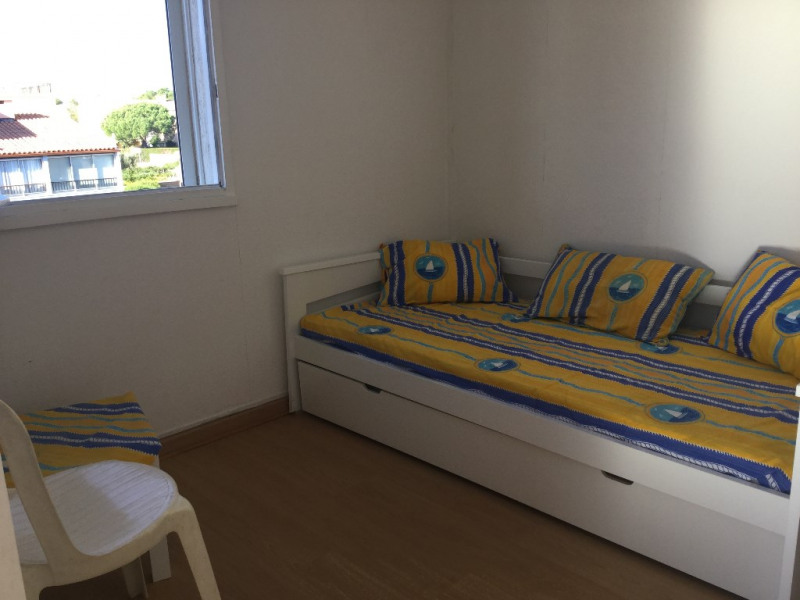 Rental apartment Agde 660€ CC - Picture 8