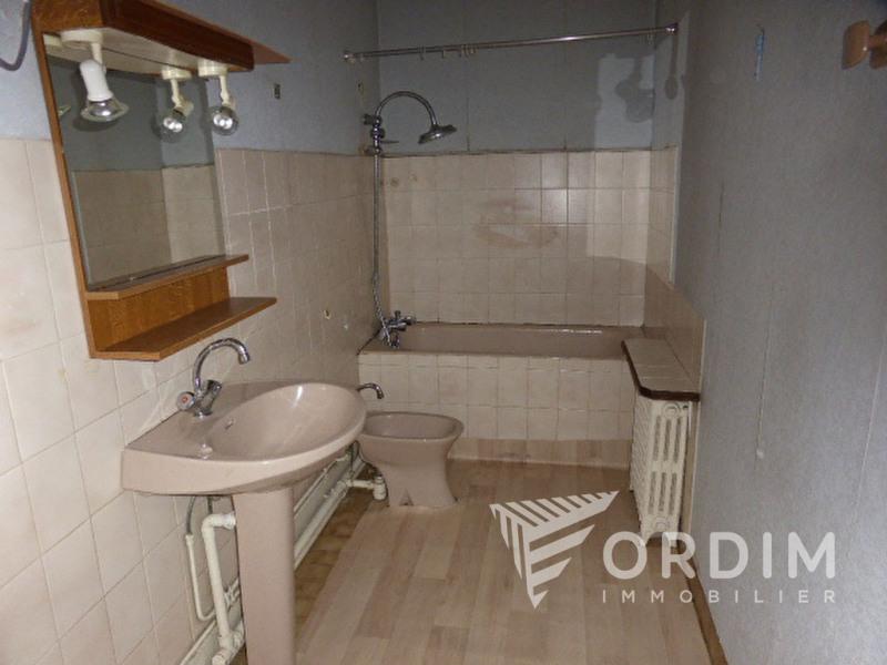 Vente maison / villa Cosne cours sur loire 59000€ - Photo 9