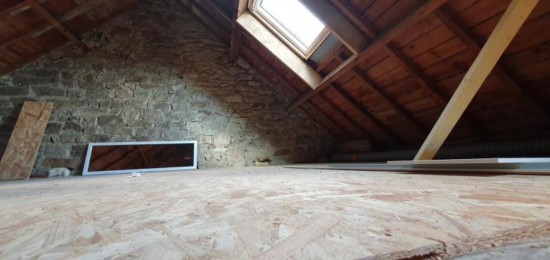 Vente maison / villa Quimper 185500€ - Photo 10