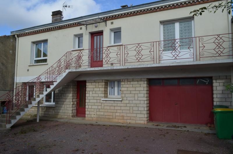 Maison Coulonges Sur L Autize 8 pièce (s) 172.7 m²