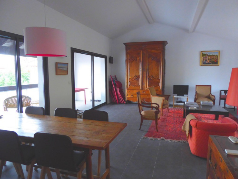 Vente appartement Ciboure 745 000€ - Photo 1