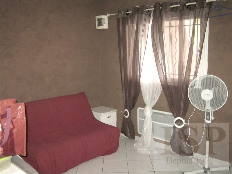 Sale apartment Aix en provence 168100€ - Picture 5
