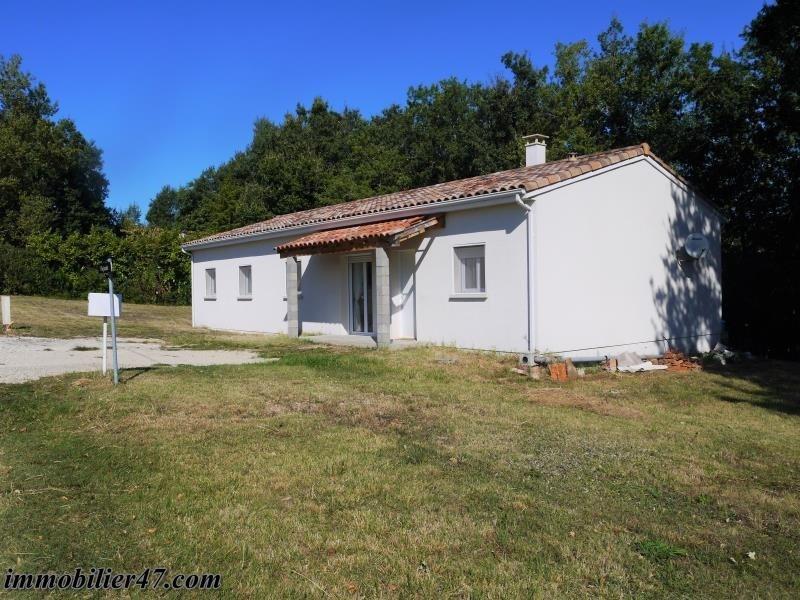 Vente maison / villa Madaillan 169000€ - Photo 12