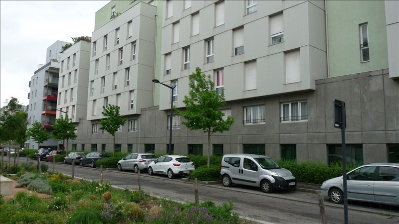Vente appartement Grenoble 140 000€ - Photo 1