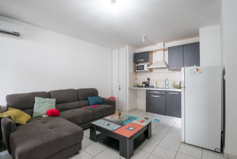 Vente appartement Saint denis 78 000€ - Photo 2