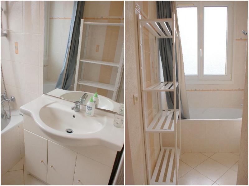 Rental apartment Brest 535€ CC - Picture 5