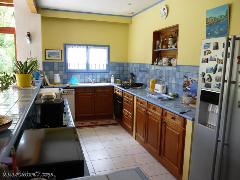 Deluxe sale house / villa Clairac 368000€ - Picture 5