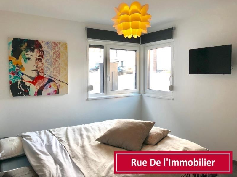 Vente de prestige appartement Sarreguemines 234 000€ - Photo 5