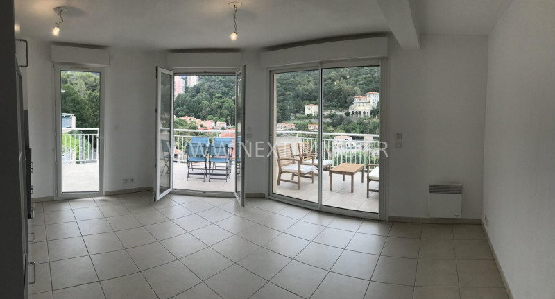 Rental apartment Roquebrune-cap-martin 970€ CC - Picture 2