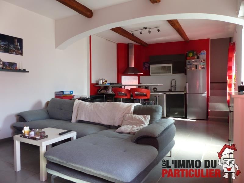 Vente maison / villa Vitrolles 209 000€ - Photo 2