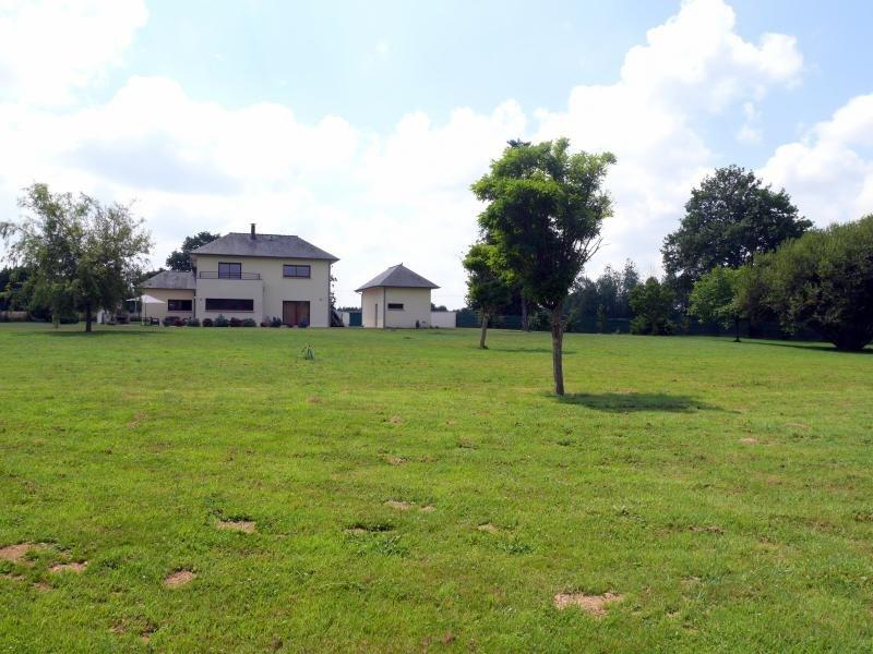 Sale house / villa Geveze 487291€ - Picture 3