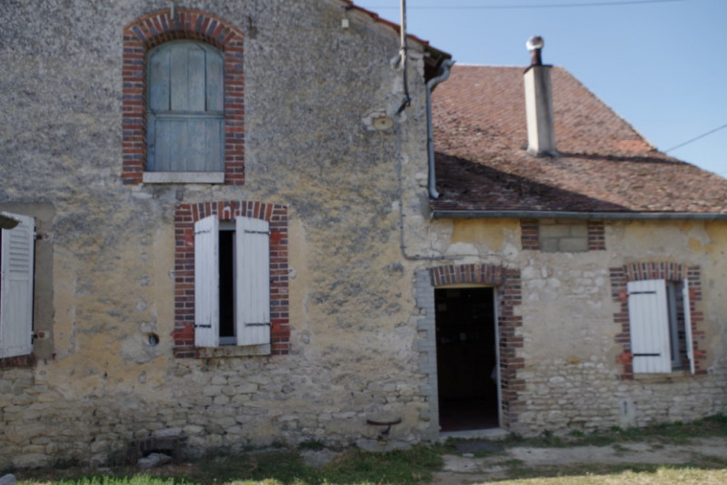 Vente maison / villa Villevoques 65000€ - Photo 4