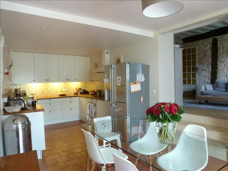 Vente maison / villa Le mesnil le roi 610000€ - Photo 3