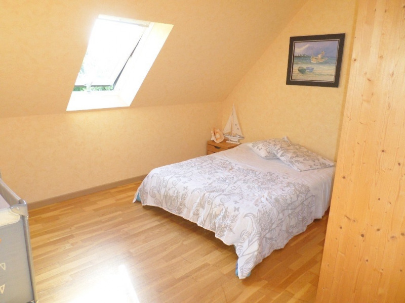 Sale house / villa Saint jouan des guerets 356320€ - Picture 7