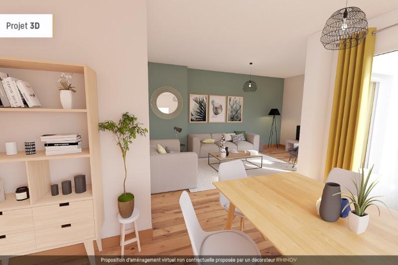 Sale apartment Pau 110000€ - Picture 1