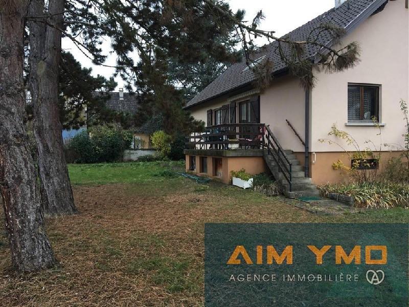 Vente maison / villa Beblenheim 278250€ - Photo 1