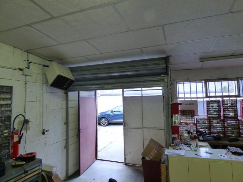 Location local commercial Colombes 2 492€ +CH - Photo 4