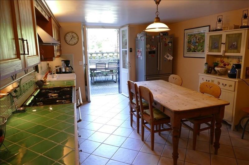 Vente de prestige maison / villa Verrieres le buisson 1290000€ - Photo 6