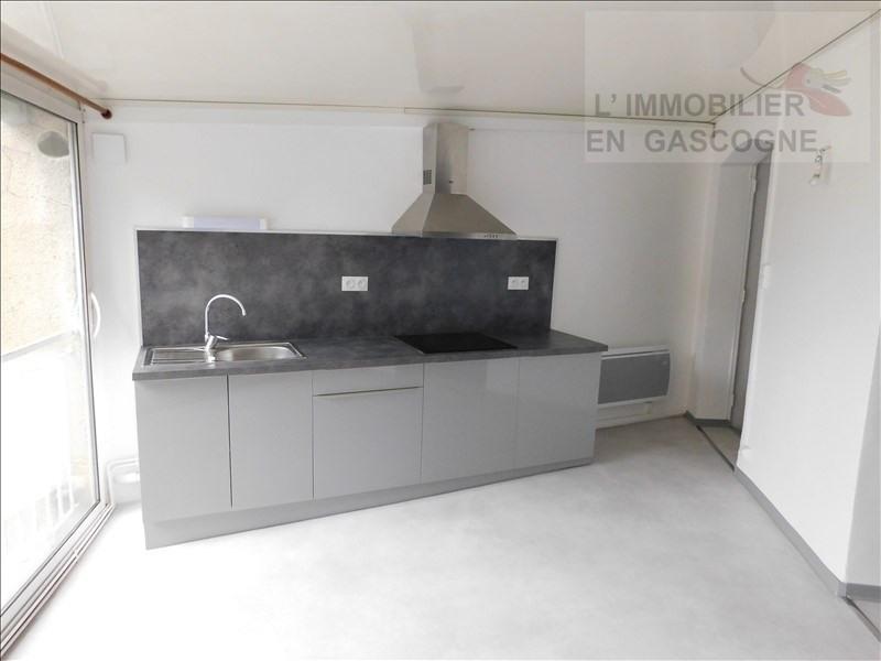 Locação apartamento Auch 420€ CC - Fotografia 4