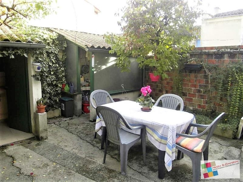 Sale house / villa Cognac 123 050€ - Picture 1