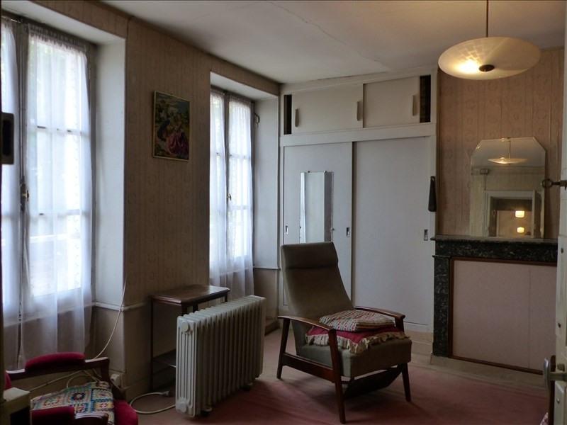 Vente maison / villa Saint-florentin 56000€ - Photo 6