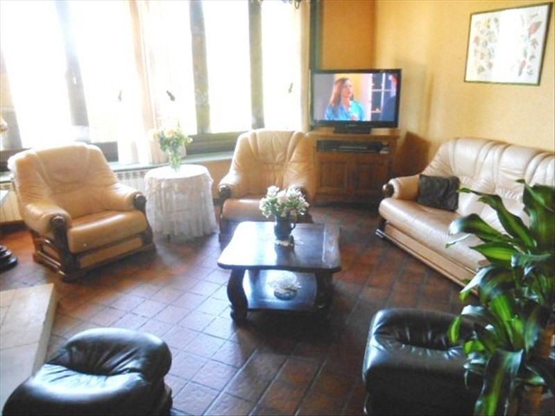 Sale house / villa Montreuil aux lions 412000€ - Picture 5