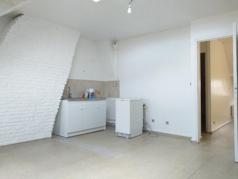 Rental apartment Aire sur la lys 320€ CC - Picture 2