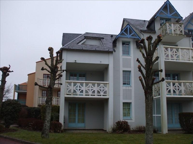 Revenda apartamento Talmont st hilaire 62000€ - Fotografia 9