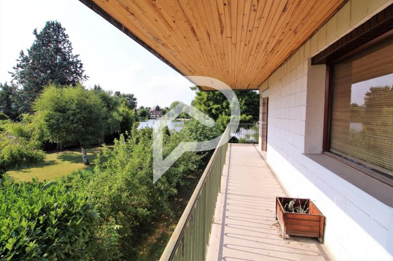 Vente maison / villa Saint gratien 998000€ - Photo 2