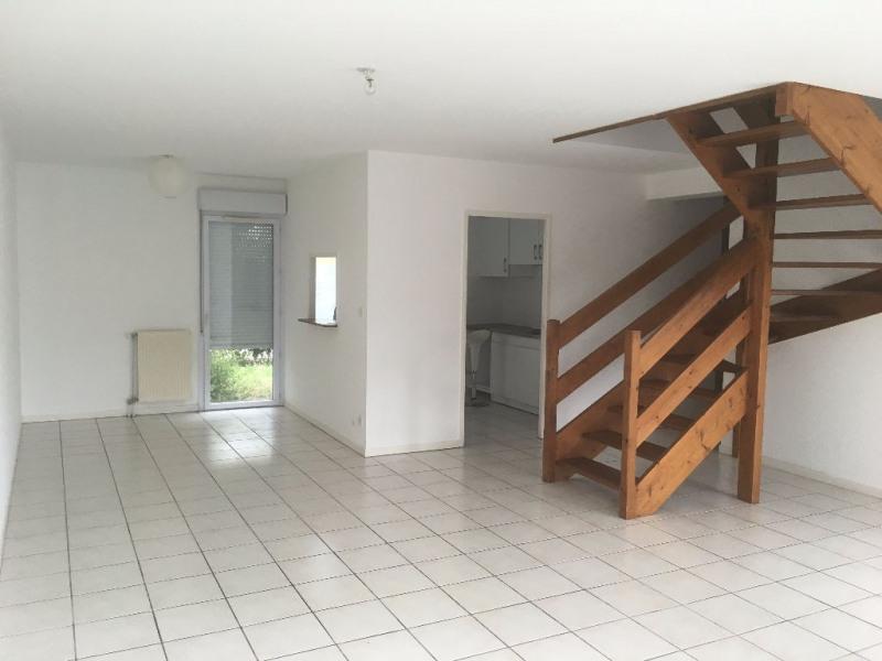 Rental house / villa Colomiers 925€ CC - Picture 1