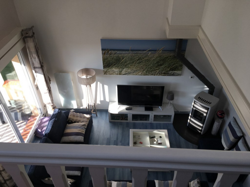 Vente appartement Le touquet paris plage 383 500€ - Photo 13