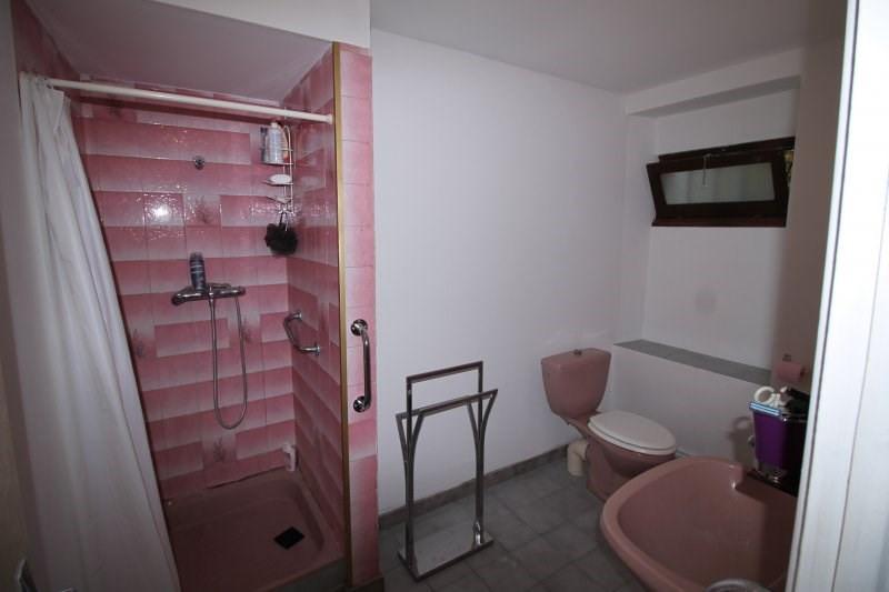 Vente maison / villa La tour du pin 139000€ - Photo 9