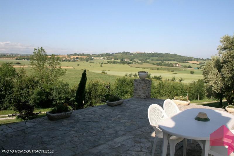Vente de prestige maison / villa Labastide beauvoir 840000€ - Photo 4