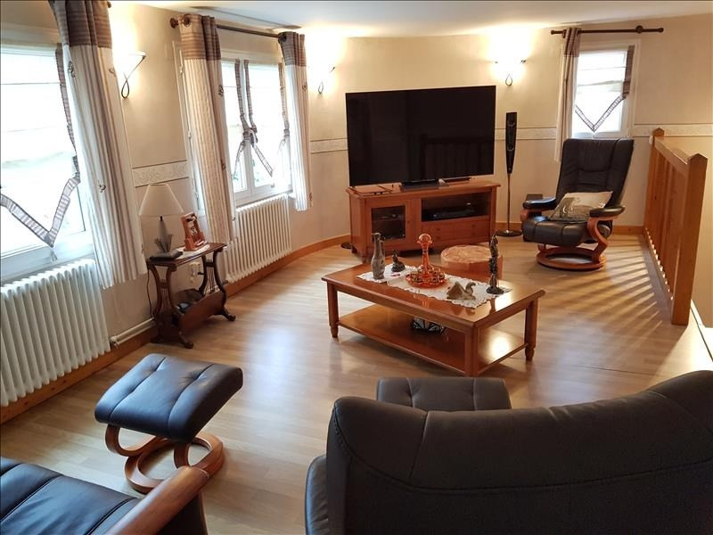 Sale apartment Nantua 169 000€ - Picture 7