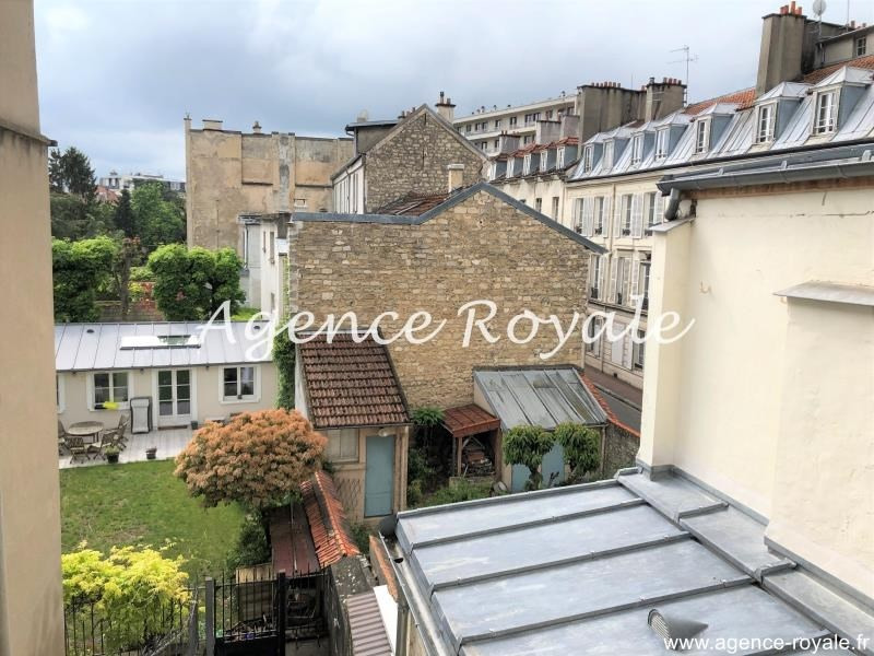 Vente appartement St germain en laye 464 000€ - Photo 12