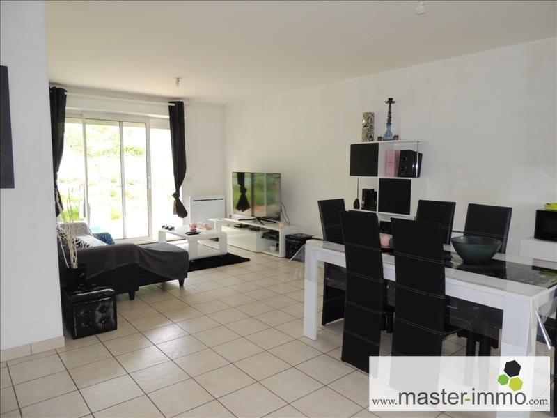 Vente maison / villa Saint ouen de mimbre 100000€ - Photo 3
