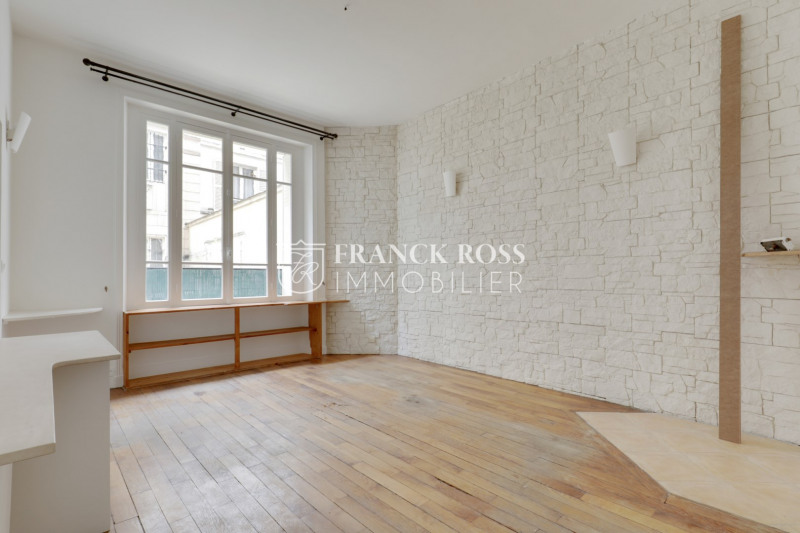 Alquiler  apartamento Paris 8ème 1300€ CC - Fotografía 2
