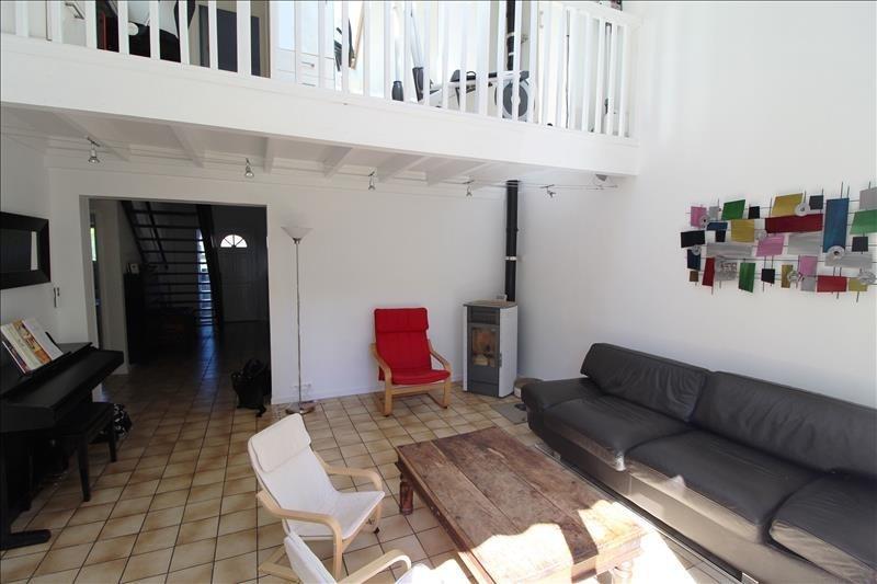Vente maison / villa Coignieres 355000€ - Photo 5