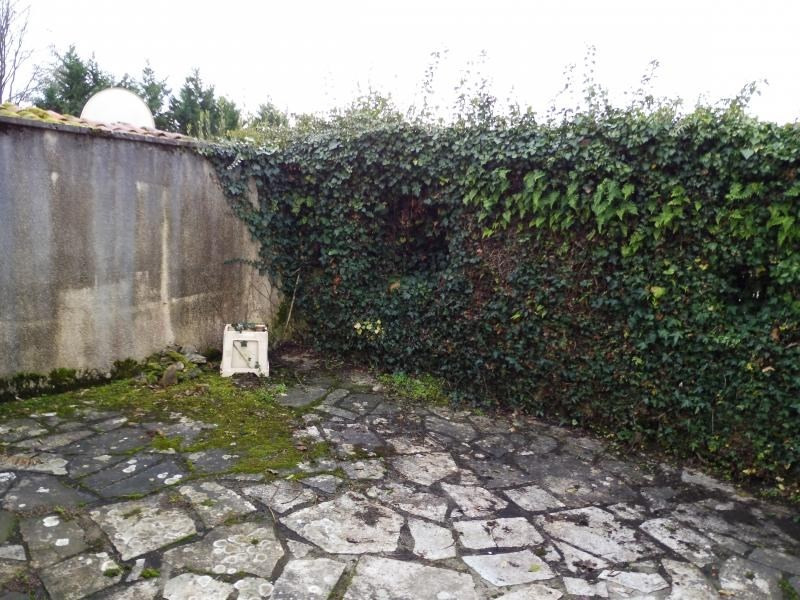 Vente appartement Pierre buffiere 49 900€ - Photo 8