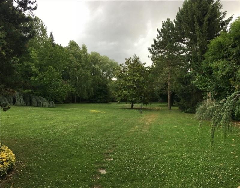Sale house / villa Auvers sur oise 890000€ - Picture 8