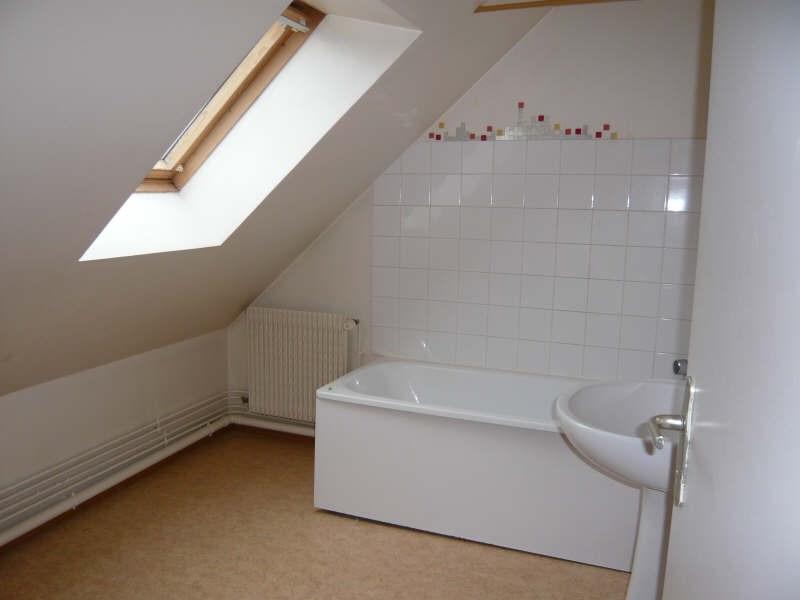 Rental apartment Yvetot 485€ CC - Picture 2