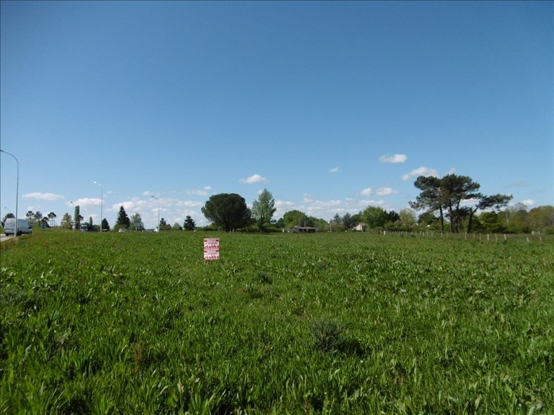 Vente terrain St medard de mussidan 23000€ - Photo 1